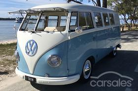 76128f0098 New   Used Volkswagen Kombi Transporter cars for sale in Queensland ...