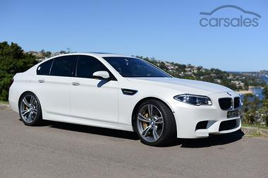 New Used Bmw 8 Cylinders Cars For Sale In Australia Carsalescomau