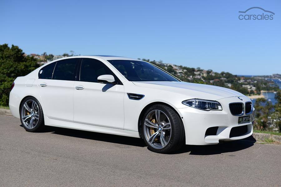 2014 BMW M5 F10 LCI Auto-SSE-AD-6067792 - carsales com au