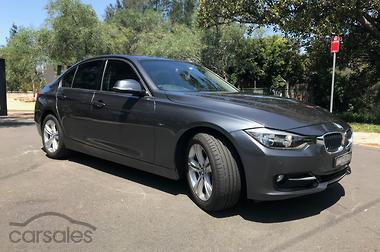 New Used Bmw Grey Green 4 Cylinders Cars For Sale In New South