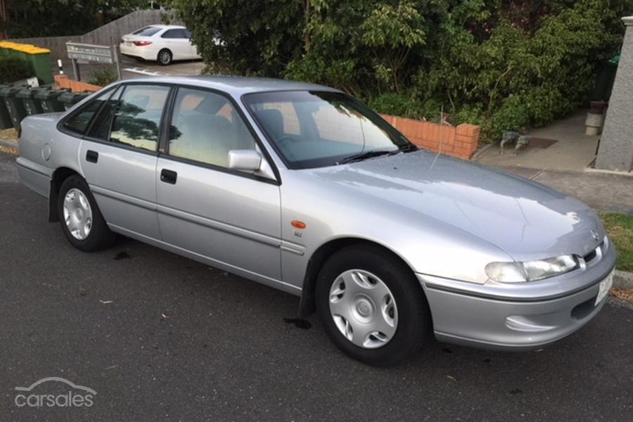 1997 Holden Commodore Acclaim VS II Auto-SSE-AD-6023454