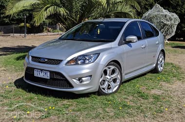 New Used Ford Focus Cars For Sale In Seymour District Victoria