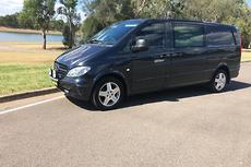 1337c29677551f New   Used Mercedes-Benz Vito 115CDI Van cars for sale in Australia ...