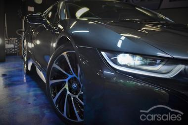 New Used Bmw I8 2 Doors Cars For Sale In Australia Carsales Com Au