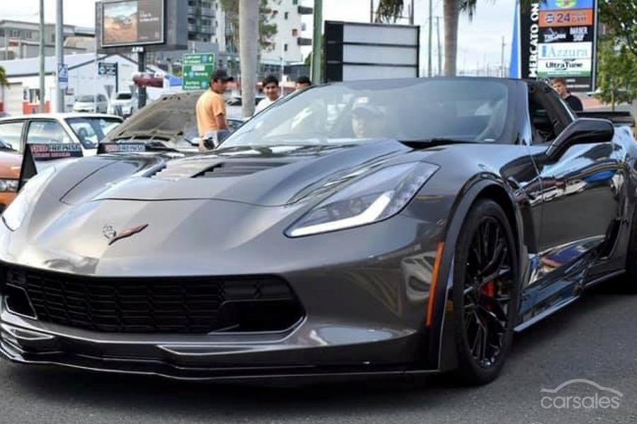 2015 Chevrolet Corvette Z06 Manual Sse Ad 5880341 Carsales