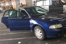 New Used Audi A4 B5 Cars For Sale In Australia Carsalescomau