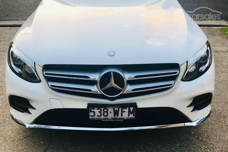 New Used Mercedes Benz Glc250 Cars For Sale In Brisbane All