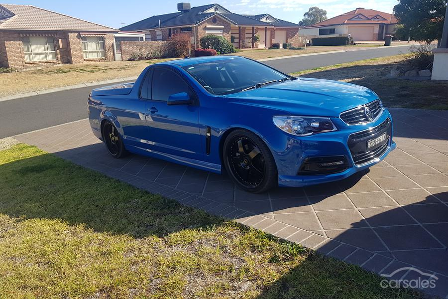 2013 Holden Ute SS V VF Auto MY14-SSE-AD-6223372 - carsales