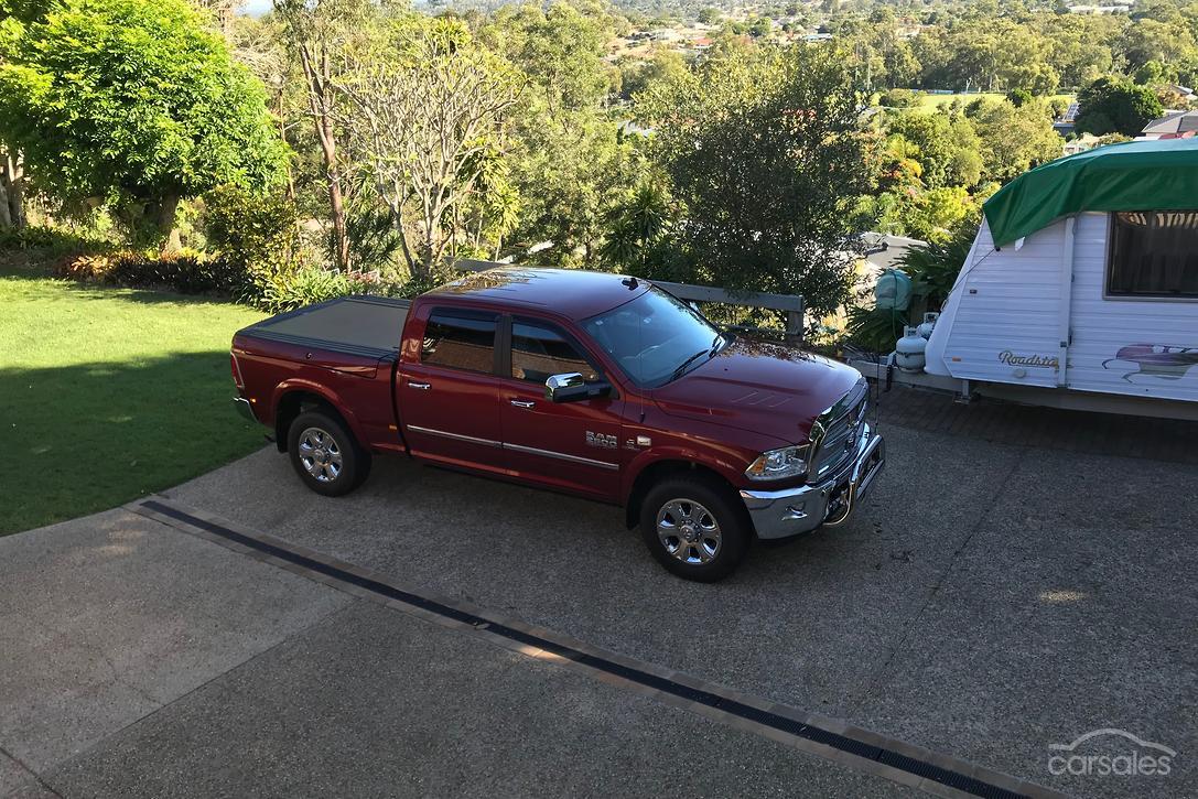 Dodge Ram 4x4 >> Dodge Ram Cars For Sale In Australia Carsales Com Au