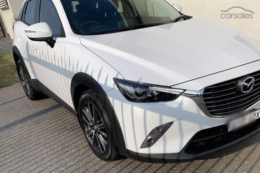 Dk Auto Sales >> 2015 Mazda Cx 3 Stouring Dk Auto Sse Ad 6478792 Carsales