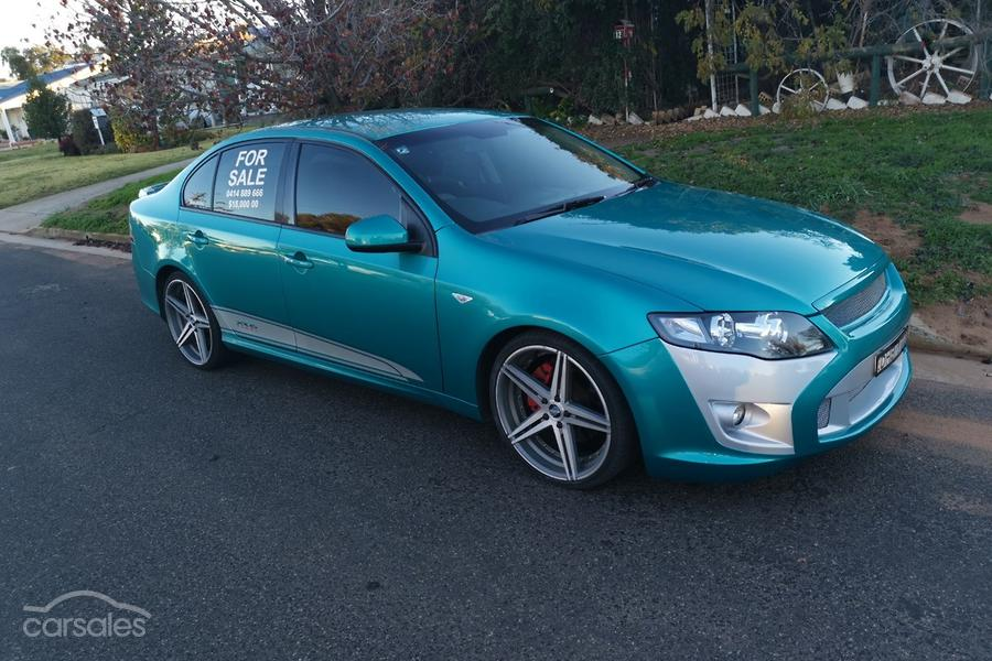 Xr6 Turbo Cam Package