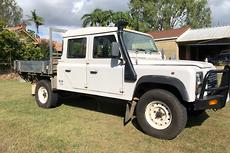 New & Used Land Rover cars for sale in Queensland - carsales