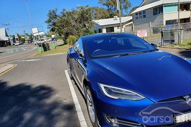 Used Tesla Model S For Sale >> New Used Tesla Model S Cars For Sale In Australia Carsales Com Au