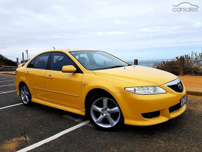 new used mazda 6 manual cars for sale in melbourne victoria rh carsales com au 2005 mazda 6 manual transmission fluid 2004 mazda 6 manual