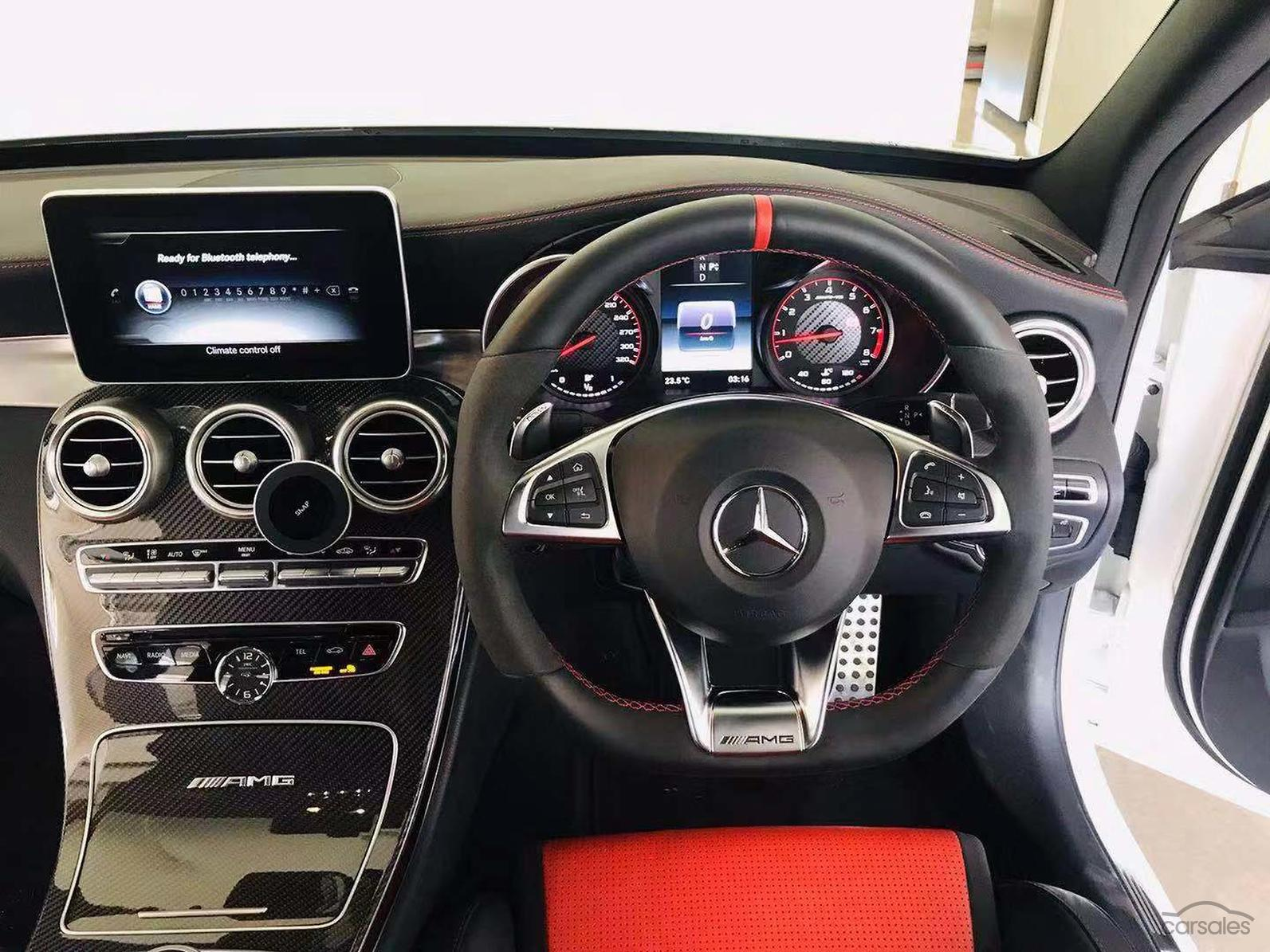 2016 Mercedes-Benz C63 AMG S Auto-SSE-AD-5754128 - carsales com au