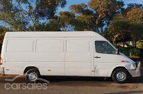 25d074416ad80d New   Used Mercedes-Benz Sprinter 308CDI cars for sale in Australia ...