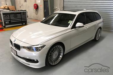 New Used Alpina Cars For Sale In Australia Carsalescomau - Alpina sale
