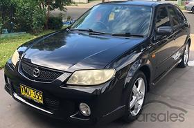 new & used mazda 323 cars for sale in australia - carsales.au
