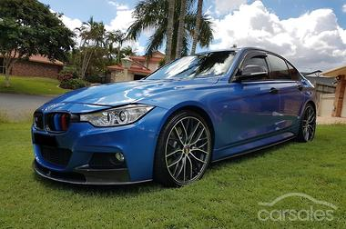 New Used Bmw 328i Cars For Sale In Australia Carsales Com Au
