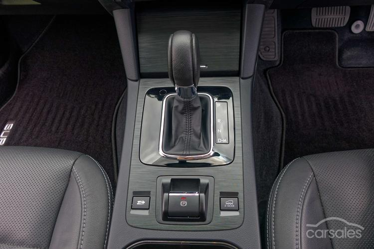 2015 Subaru Outback 2 0D Premium 5GEN Auto AWD MY15 SSE AD