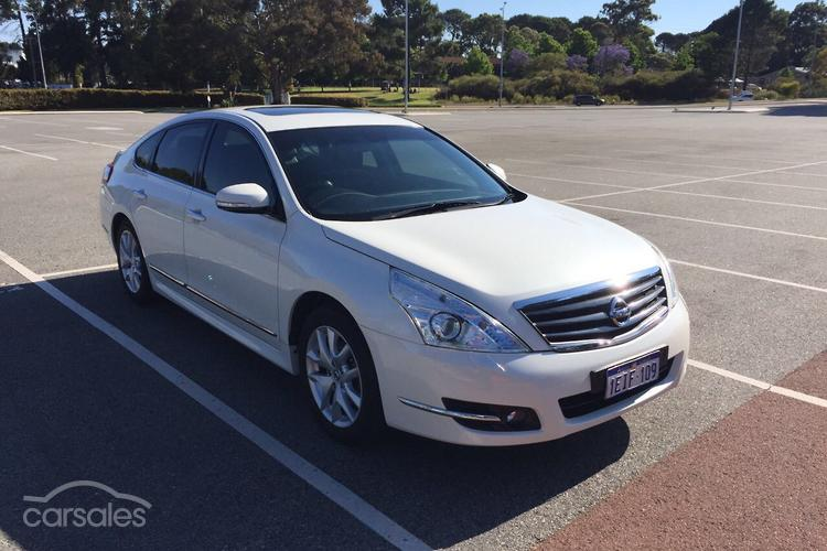 New Used Nissan Sedan Cars For Sale In Perth Western Australia