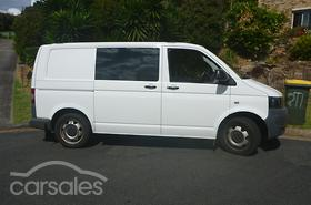 b2001bfff4 New   Used Volkswagen Transporter T5 cars for sale in New South ...