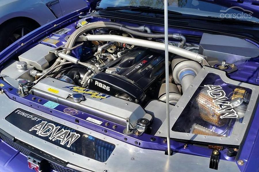 Rb26 For Sale New