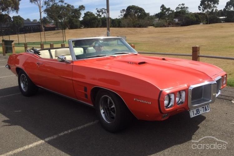 New Used Pontiac Cars For Sale In Australia Carsales Com Au