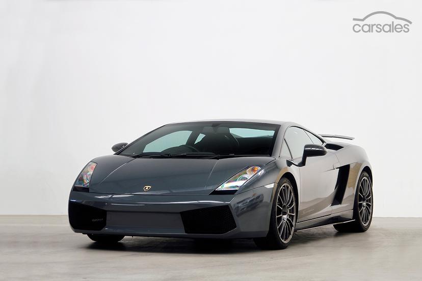 New Used Lamborghini Gallardo Superleggera Coupe Car For Sale In