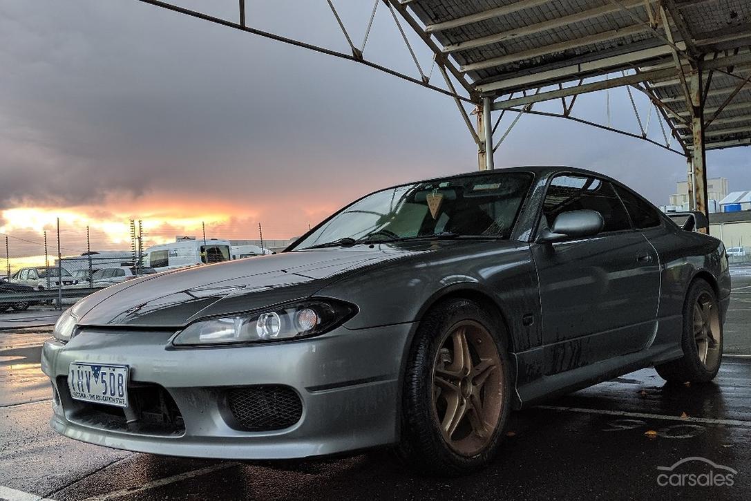 Nissan Silvia S15 For Sale Usa >> Nissan Silvia Cars For Sale In Australia Carsales Com Au