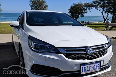 e0f9d62d86 New   Used Holden Astra cars for sale in Perth Western Australia ...