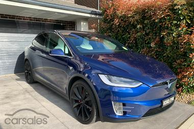 New & Used Tesla Prestige cars for sale in Australia - carsales com au