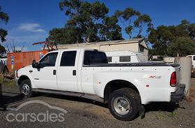 2015 ford f350 long bed length