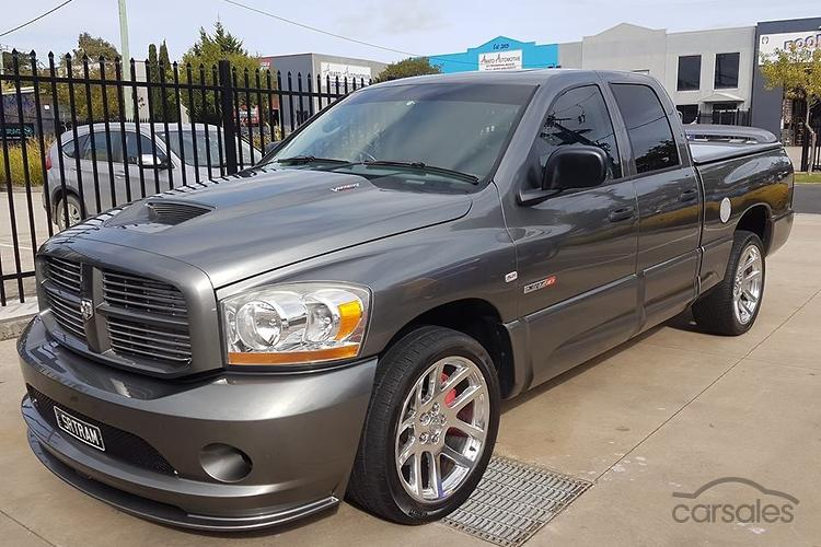 New Used Dodge Cars For Sale In Australia Carsales Com Au