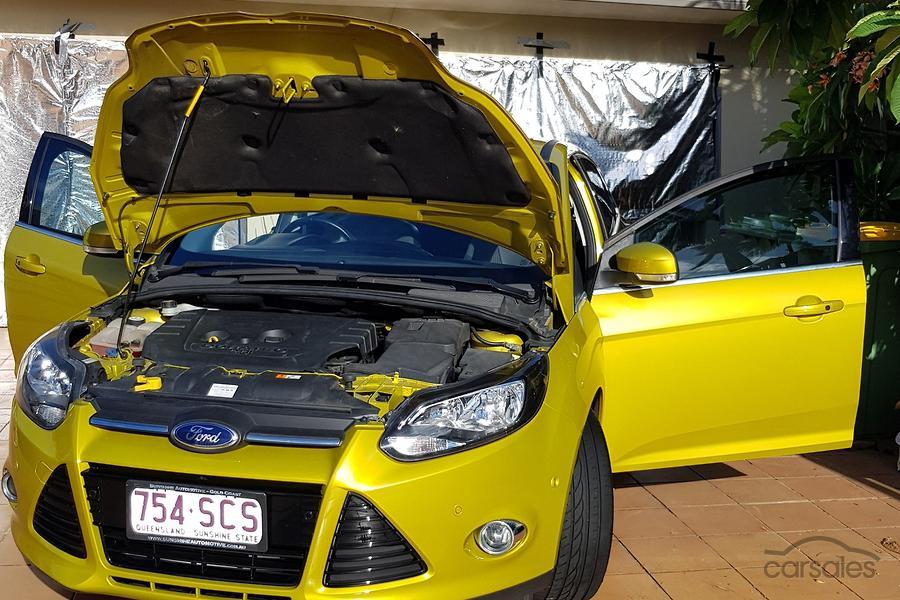 2012 Ford Focus Titanium Lw Auto Sse Ad 5904503 Carsales Com Au