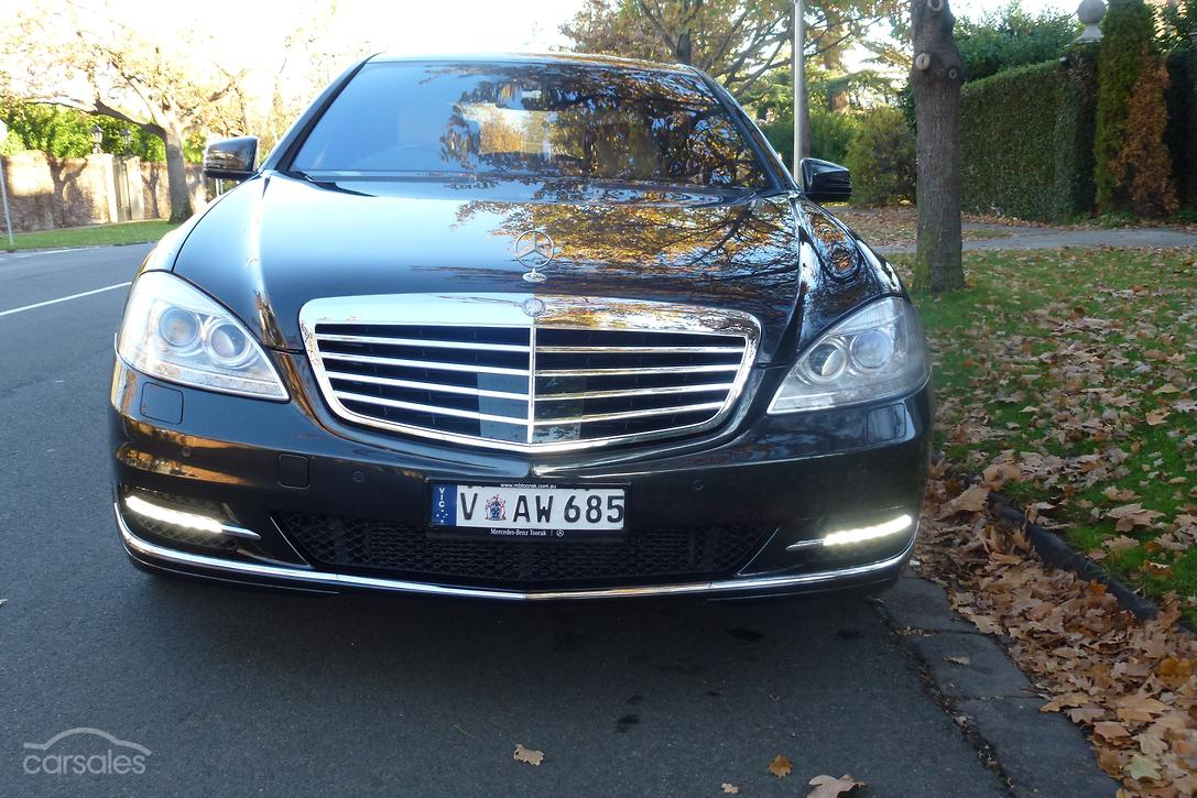 Mercedes-Benz S500 cars for sale in Australia - carsales com au