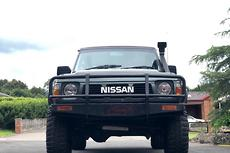 New & Used Nissan Patrol GQ SUV 6 cylinders cars for sale in