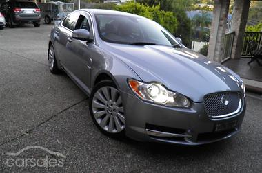 New Used Jaguar Cars For Sale In Gold Coast Queensland Carsales