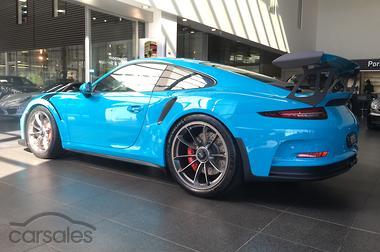 new used porsche 911 gt3 rs cars for sale in australia. Black Bedroom Furniture Sets. Home Design Ideas