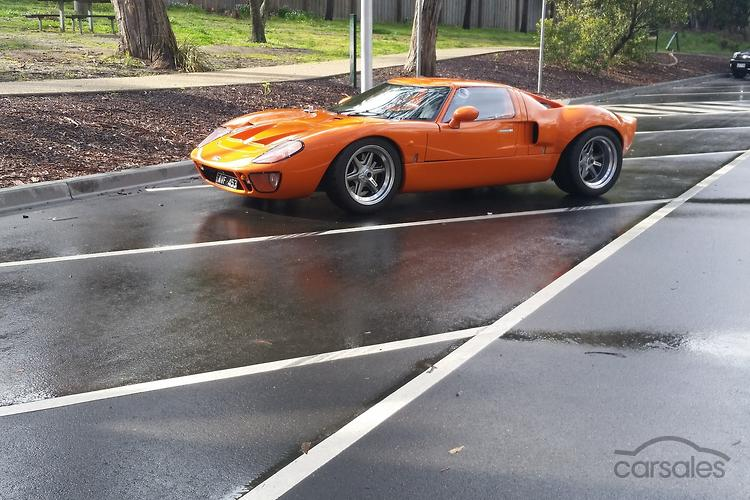 New Used Ford Gt40 Cars For Sale In Australia Carsales Com Au