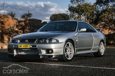 new & used nissan skyline gt-r v-spec cars for sale in australia