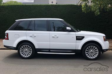 New Used Land Rover Cars For Sale In South Australia Carsales Com Au