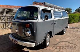 44fc1f2716 New   Used Volkswagen Kombi Transporter cars for sale in Australia ...