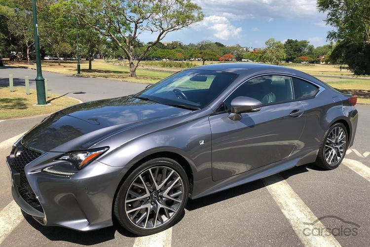 New Used Lexus 2 Doors Cars For Sale In Queensland Carsales Com Au