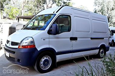 0e1f7ac494 New   Used Renault Master cars for sale in Australia - carsales.com.au