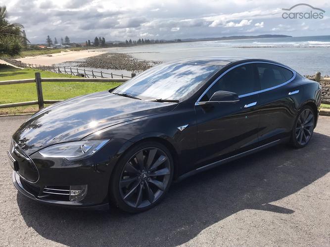 Tesla for sale sydney