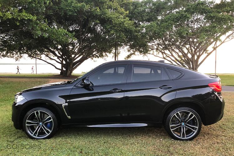 New Used Bmw X6 Automatic Cars For Sale In Australia Carsales Com Au