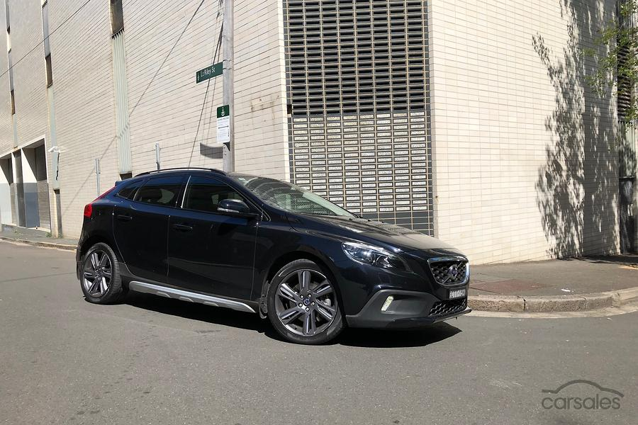 2014 Volvo V40 Cross Country T5 Luxury Auto AWD MY14-SSE-AD