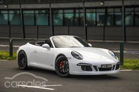 New Used Porsche 911 Carrera Gts Cars For Sale In Australia