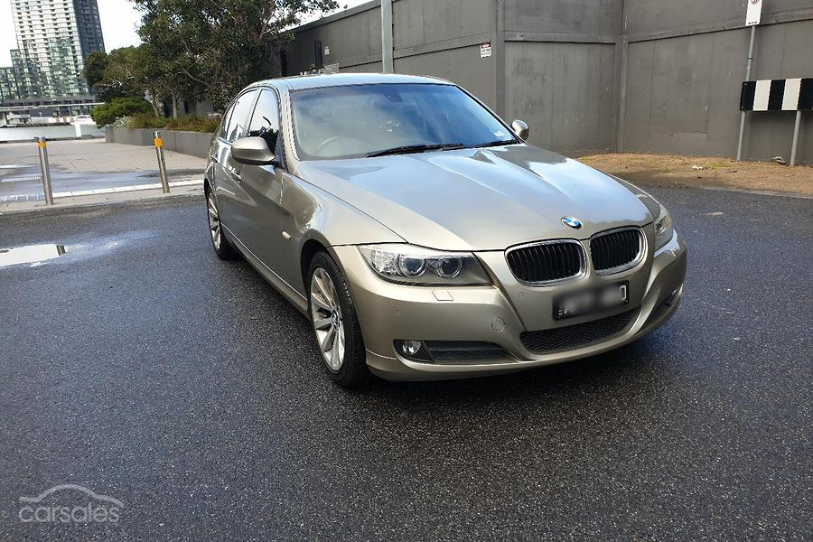 2010 BMW 320d Executive E90 Auto MY10-SSE-AD-6243954